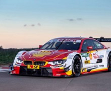 "Extensive partnership: BMW Motorsport and Shell race together in the DTM, USCC and the ""Green Hell""."