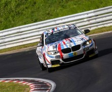 Marathon outings for youngsters: BMW Motorsport Juniors in action at the endurance races in Zolder and Brno.