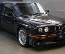 Would You Give $150,000 For A BMW E30 M3 Sport Evolution?